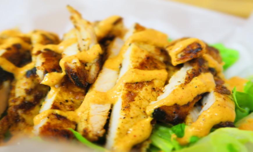 Bucharest Grill - Detroit's Best Sandwich Wraps
